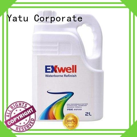 silver spray paint exwell Easicoat