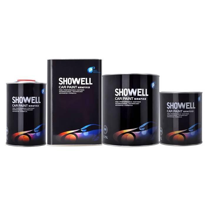 Showell